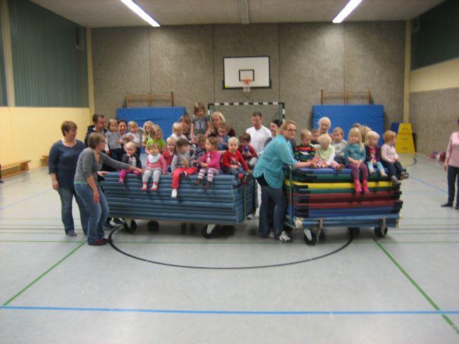 Foto Eltern-Kind-Gruppe